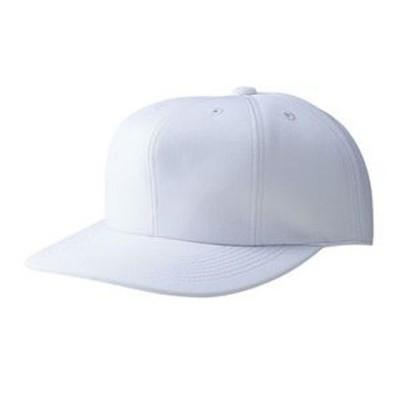 ザナックス 八方型ニット練習 キャップ(ホワイト・サイズ:S 目安:53cm~54cm) xanax 野球 帽子 BC-33 01 S 【返品種別A】