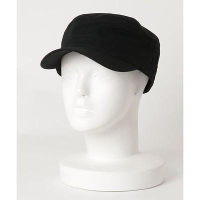 帽子 キャップ ANTI-5 Twill WORK ツイル ワークキャップ