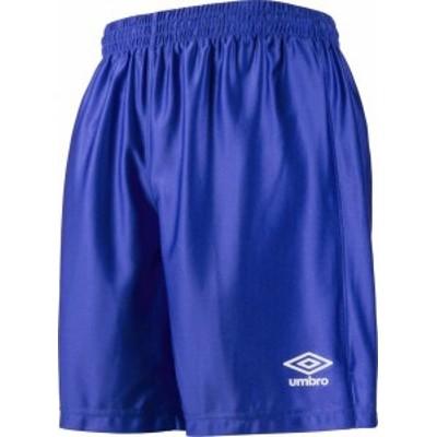 アンブロ サッカー ジュニア プラクティスパンツ 16FW ブルー ケームシャツ・パンツ(ubs7030jpb-blu)