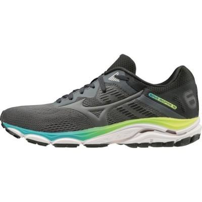 ミズノ Mizuno レディース ランニング・ウォーキング シューズ・靴 Wave Inspire 16 Running Shoe cstlerck quiet shade