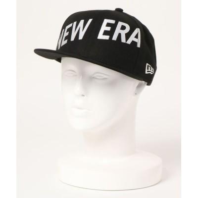 OVERRIDE / 【NEW ERA】59FIFTY / 【ニューエラ】フロントロゴ キャップ オーバーライド MEN 帽子 > キャップ