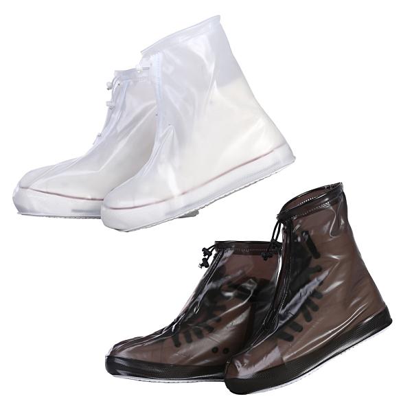 【多款尺寸】防雨鞋套 防水鞋套 矽膠鞋套 防滑鞋套 防水雨鞋套 防水耐磨鞋套