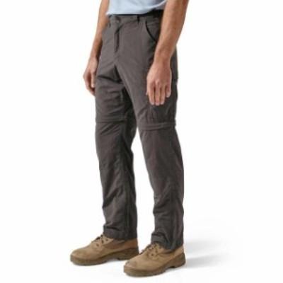 craghoppers クラグホッパーズ アウトドア 男性用ウェア ズボン craghoppers nosilife-convertible-pants-regular