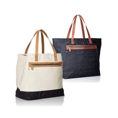 トートバッグ 帆布 キャンバス デニム 本革 マザーバッグ ビジネスバッグ 大きめ 無地 日本製