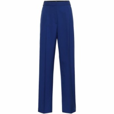 ジョゼフ Joseph レディース ボトムス・パンツ High-rise straight pants Klein