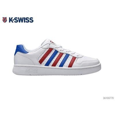 ケースイス K-SWISS COURT PALASADES スニーカー 正規品 メンズ 靴 36100770