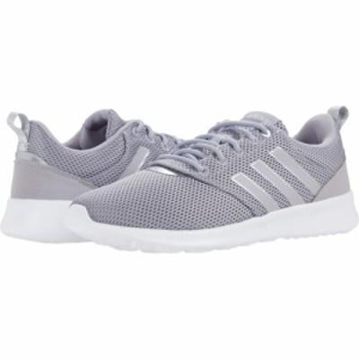 アディダス adidas Running レディース シューズ・靴 QT Racer 2.0 Glory Grey/Silver