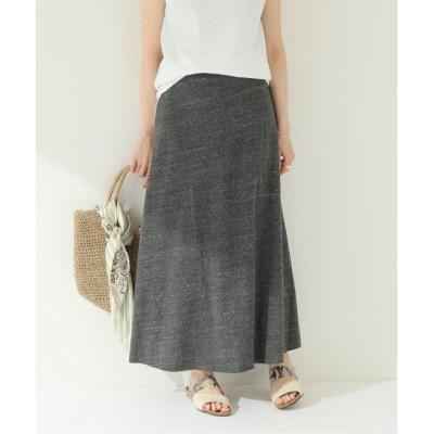 【ジャーナルスタンダード/JOURNAL STANDARD】 【CAL.Berries / カルベリーズ】BOARD WALK MAXI SKIRT:スカート