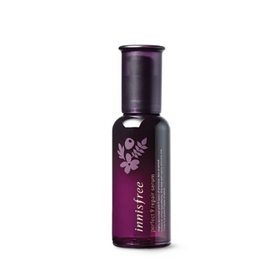 Innisfree Perfect 9 repair serum   イニスフリー [韓国コスメ Innisfree] パーフェクト9 リペアセラム
