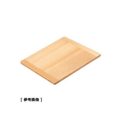 TKG (Total Kitchen Goods) WSI06030 木製角セイロ用スリ蓋(サワラ材)(30cm用)