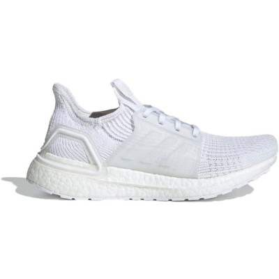 アディダス レディース ウルトラブースト19 adidas Ultraboost 19 スニーカー White/White/Black