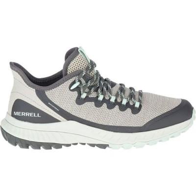 メレル レディース スニーカー シューズ Bravada Waterproof Hiking Shoe