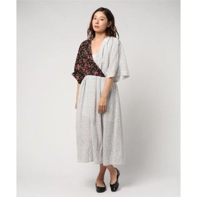 ドレス GHOSPELL / Beyond Dot Dress