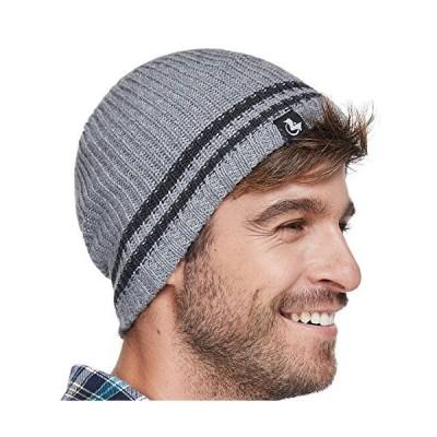 LETHMIK HAT メンズ カラー: グレー【並行輸入品】