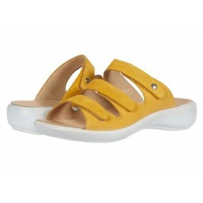 ロミカ レディース サンダル シューズ Ibiza 106 Yellow