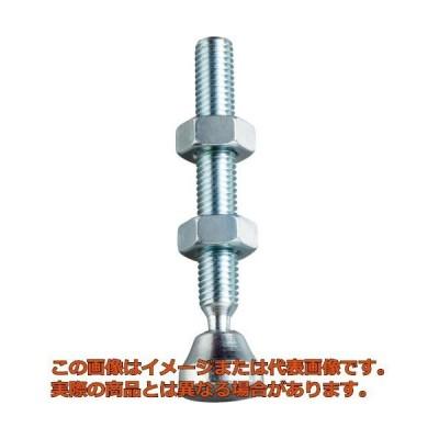 スーパー トグルクランプ用スイベルヘッド付ボルト ねじ寸法:M6×P1.0 TNS0650