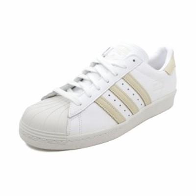 スニーカー アディダス adidas スーパースター80s ランニングホワイト/エクリュティント メンズ レディース シューズ 靴 19SS