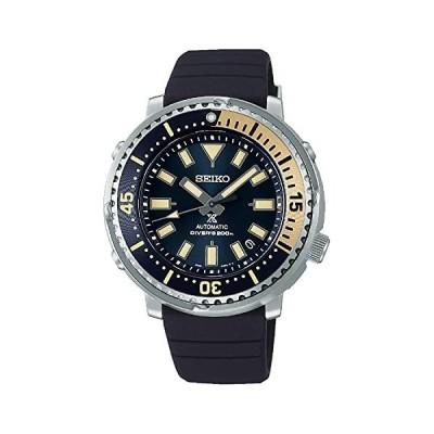 Seiko Prospex Mens Street Series Safari 'Mini Tuna' Automatic Diver's 200m Blue Watch SRPF81K1送料無料