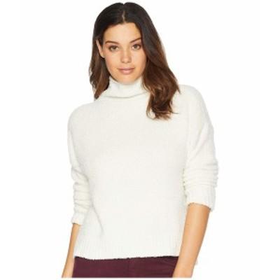アグ レディース ニット&セーター アウター Sage Fluffy Sweater Knit Cream