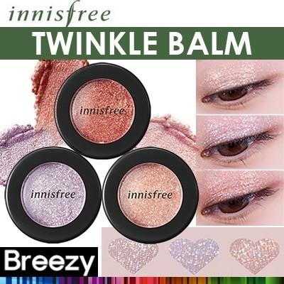 BREEZY [Innisfree] Twinkle Balm 1.5g