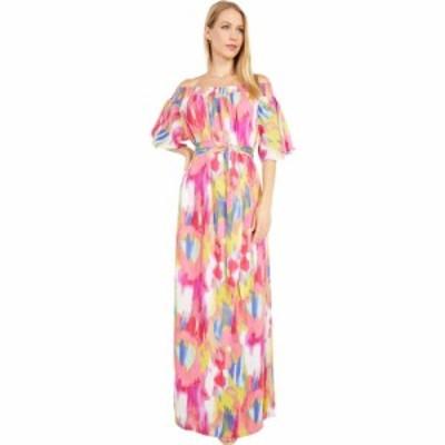 トリーナ ターク Trina Turk レディース ワンピース ワンピース・ドレス San Onofre Dress Multi