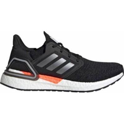 アディダス レディース スニーカー シューズ adidas Women's Ultraboost 20 Goodbye Gravity Running Shoes Black/Grey