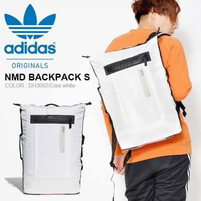 現品限り バックパック adidas アディダス オリジナルス メンズ レディース HERI NMD BACKPACK S リュックサック デイパック FJA57