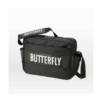 バタフライ Butterfly 卓球ショルダーバッグ スタンフリー・ショルダー 62870 シルバー