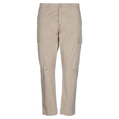 SIVIGLIA WHITE パンツ サンド 33 コットン 97% / ポリウレタン 3% パンツ
