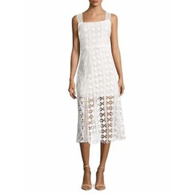 フューモーダ レディース ワンピース Monrae Lace Dress