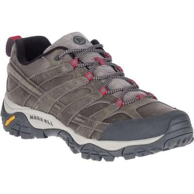 メレル Merrell メンズ ハイキング・登山 シューズ・靴 Moab 2 Prime Shoe Charcoal
