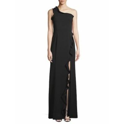 ジェイゴッドフリー レディース ワンピース Alma One-Shoulder Gown