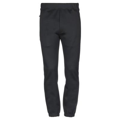ディースクエアード DSQUARED2 パンツ ブラック S コットン 55% / ポリエステル 45% パンツ