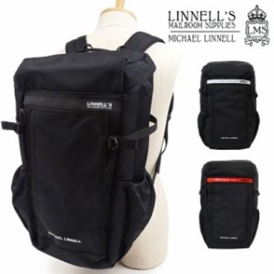 マイケルリンネル MICHAEL LINNELL ユージュアル バックパック 28L Usual Backpack [ML-034 SS21] メンズ・レディース リュック デイパッ