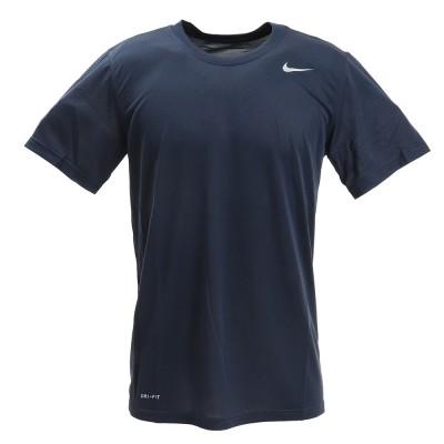 NIKEウェアドライフィット レジェンド Tシャツ 2.0 718834-451SU17 半袖 ネイビー