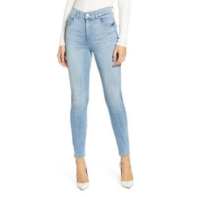 ディーエル1961 レディース デニムパンツ ボトムス Farrow Ankle High Rise Skinny Jeans SORRENTO