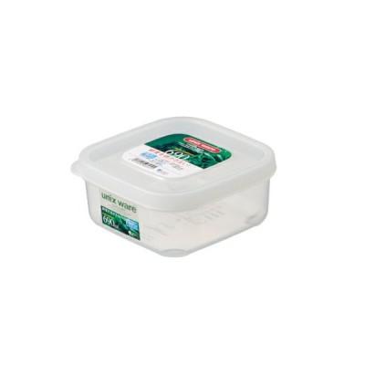送料無料アスベル ASVEL ユニックス レンジ NS-30 Ag 4974908453007 レンジ容器 保存容器 シール容器 抗菌 銀イオン