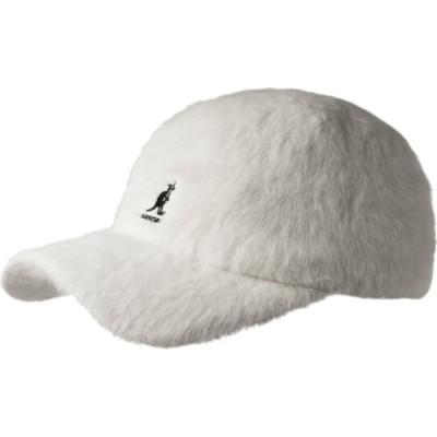 カンゴール 帽子 アクセサリー メンズ Furgora Space Baseball Cap Cream