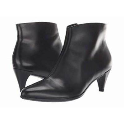 エコー レディース ブーツ Shape 45 Kitten Heel Boot