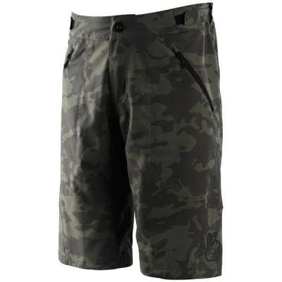 トロイリーデザイン メンズ ハーフパンツ・ショーツ ボトムス Troy Lee Designs Skyline Shell Shorts