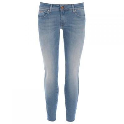 サルサ Salsa レディース ジーンズ・デニム ボトムス・パンツ Wonder Embroidered Jeans