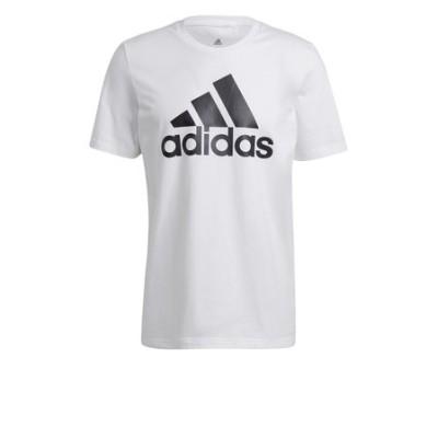 アディダス(adidas)Tシャツ メンズ 半袖 エッセンシャルズ ビッグロゴ 29194-GK9121 カットソー