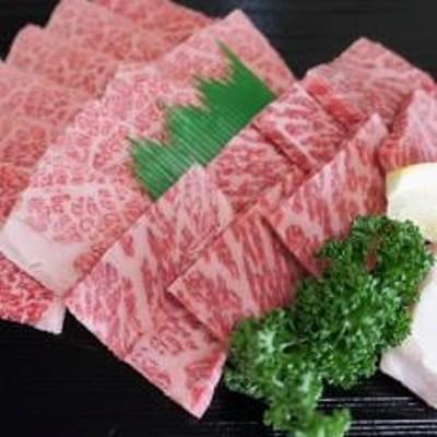 【国産黒毛和牛】焼肉セット570g