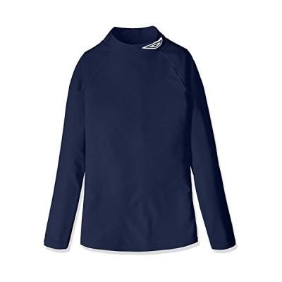 UMBRO(アンブロ) UAS9300J カラー:NVY サイズ:150 JR L/Sコンプレッションシャツ