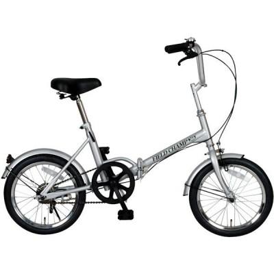 ミムゴ フィールドチャンプ 365 FDB16 折り畳み自転車 No.72750 MIMUGO FIELD CHAMP 365 FDB16 フォールディングバイク 365 【送料無料・メーカー直送・代引き