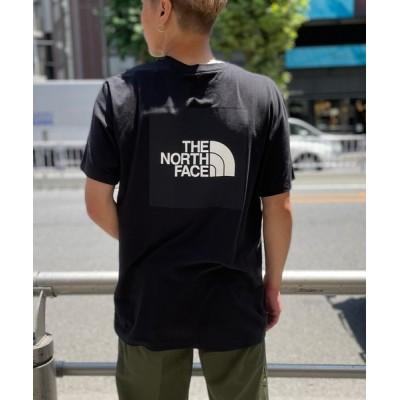 tシャツ Tシャツ 【THE NORTH FACE】ノースフェイス  メンズ Tシャツ 「RED BOX TEE」