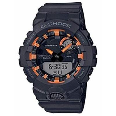 [カシオ] CASIO 腕時計 G-SHOCK ジーショック スマートフォンリンク GBA-800SF-1A メンズ