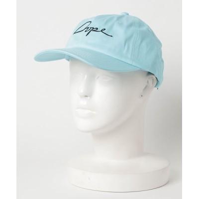 DONOBAN / 【DOPE】SCRIPT LOGO CAP [I] MEN 帽子 > キャップ