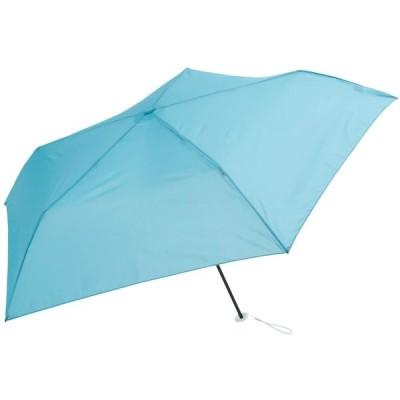 折りたたみ傘-スーパーライト-プレーンカラー-グリーン-BE-02810
