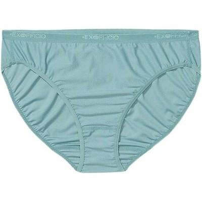 エクスオフィシオ レディース パンツ アンダーウェア ExOfficio Women's Give-N-Go 2.0 Bikini Brief